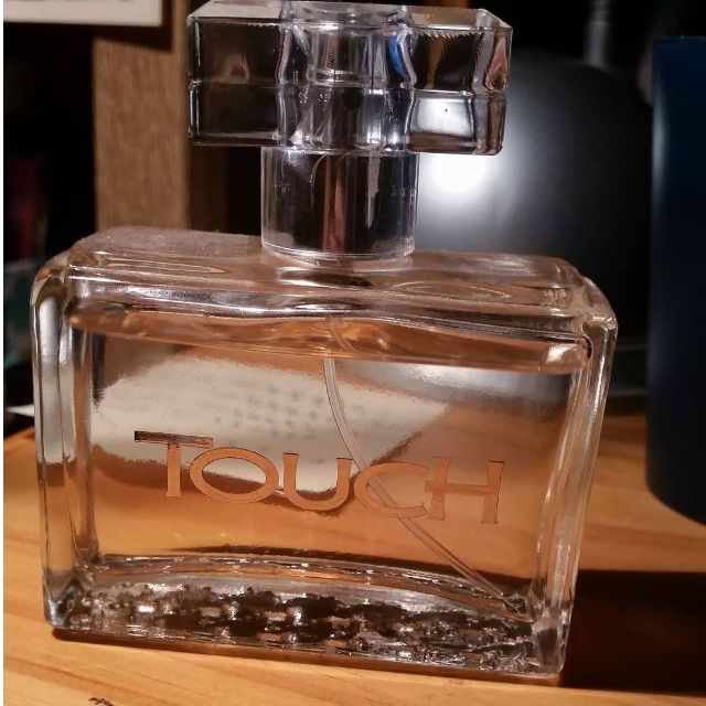 kylie minogue couture perfume and touch