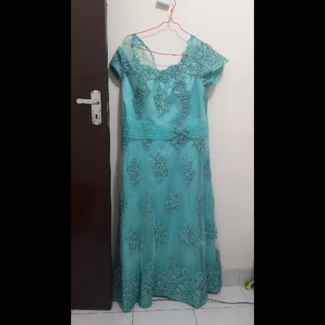 Long Dress Tosca Size Xl