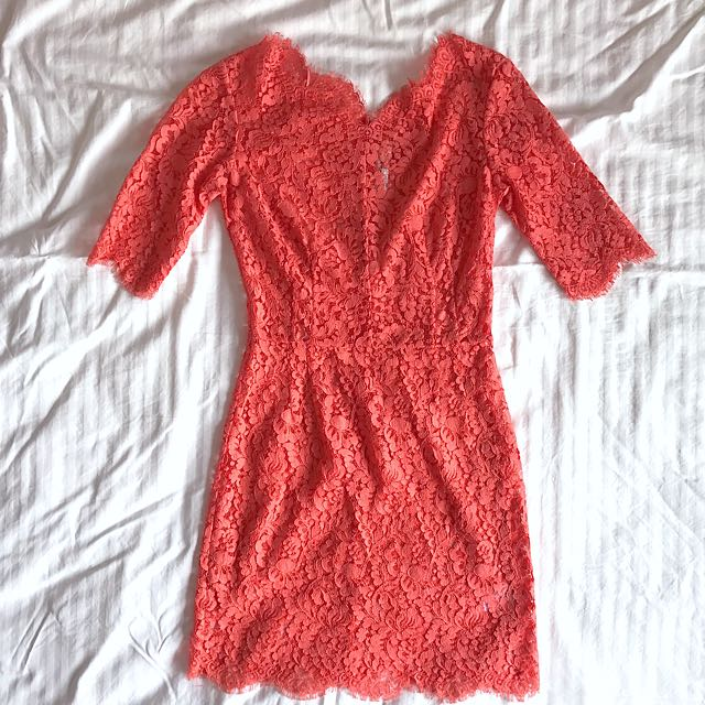 Lover Lace Dress Size 6