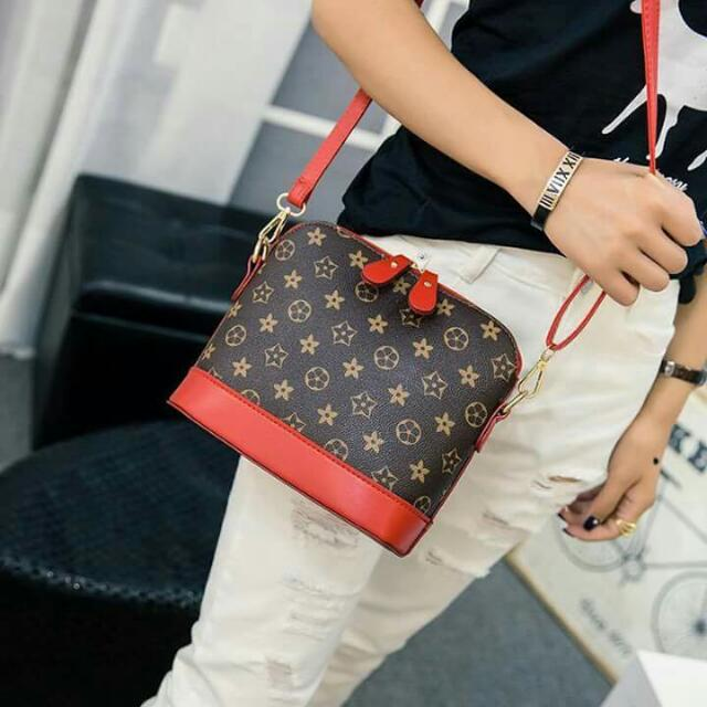 LV Sling Bag High Quality