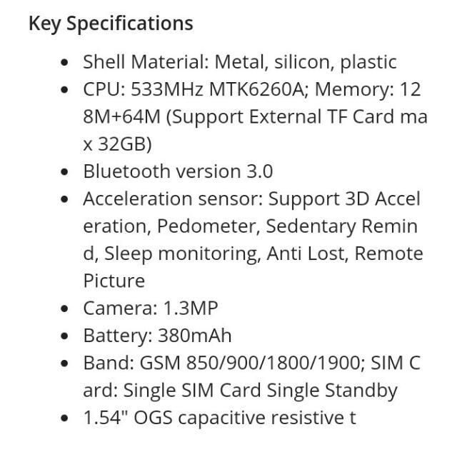 M9 Intelligent  Bluetooth Phone Quad Smart Watch with Sim Card Slot  Labor Day SALE!!!    -600pesos to 500pesos