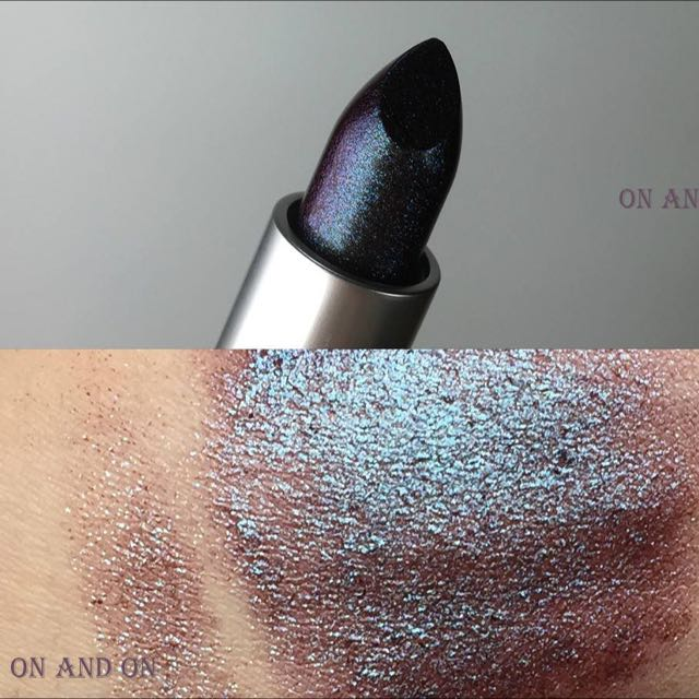 Mac Lipstick On And On Frost
