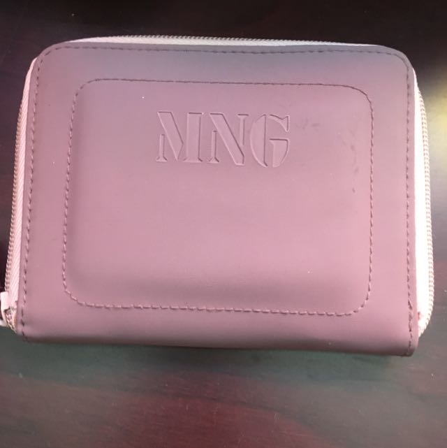 MNG Wallet
