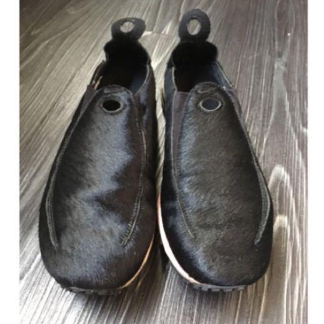 降價摟🤗Nike 懶人鞋 馬毛 25cm#二手品牌好鞋