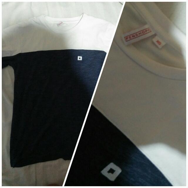 PENSHOPPE BRANDED Shirt