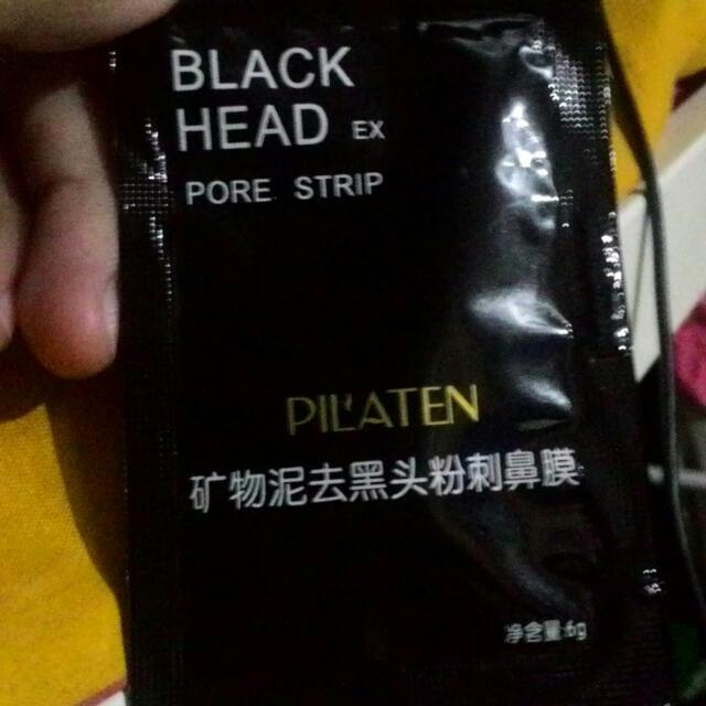 Pilaten Blackhead Remover