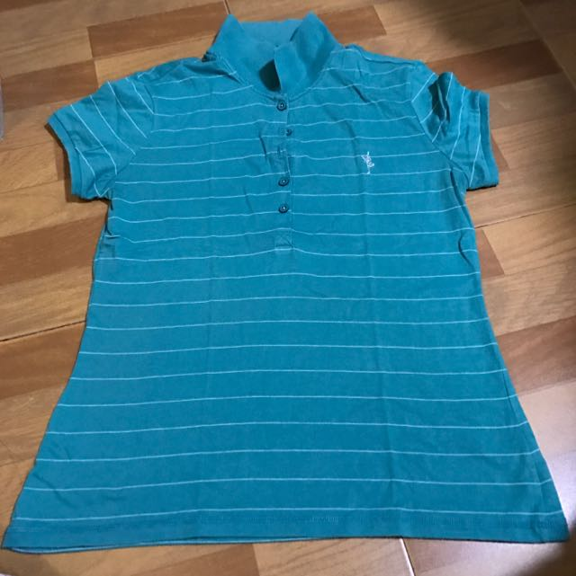Polo Shirt Palind&prints