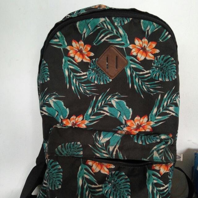 Preloved Topman Bag