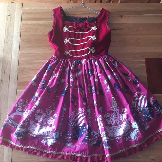 Replica Angelic Pretty Holy Night Story