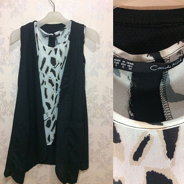 (REPRICE) Outer handless+ inner