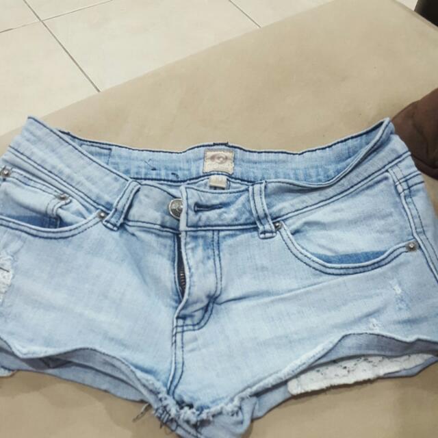 Ripcurl Denim Shorts