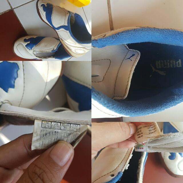 #clerance SaleSepatu Futsal Bisa Juga Di Pakai Jalan