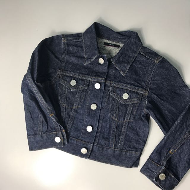 SOMETHING DENIM Jacket For Babies