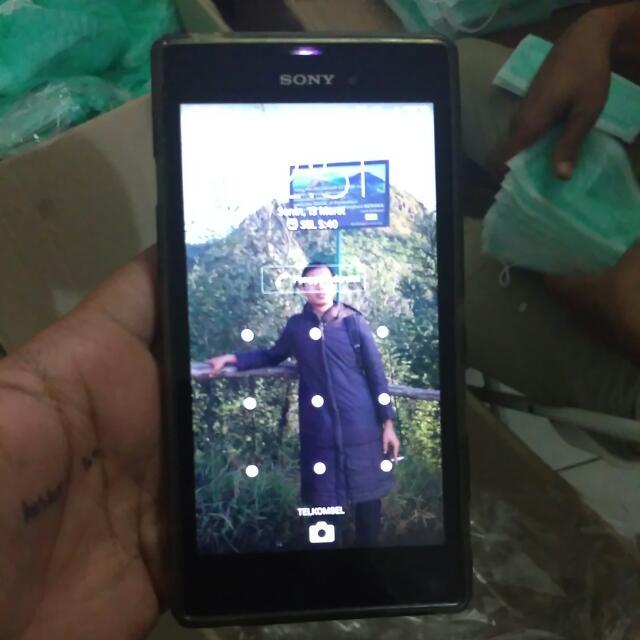 Sony E6