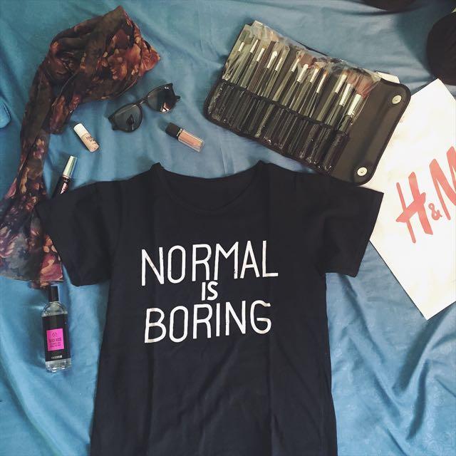 T -shirt tumblr