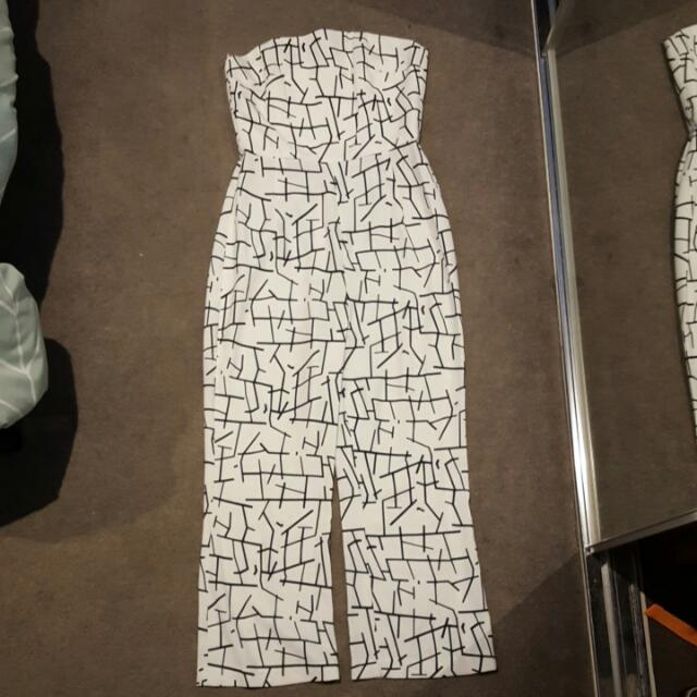 Third Form Jumpsuit