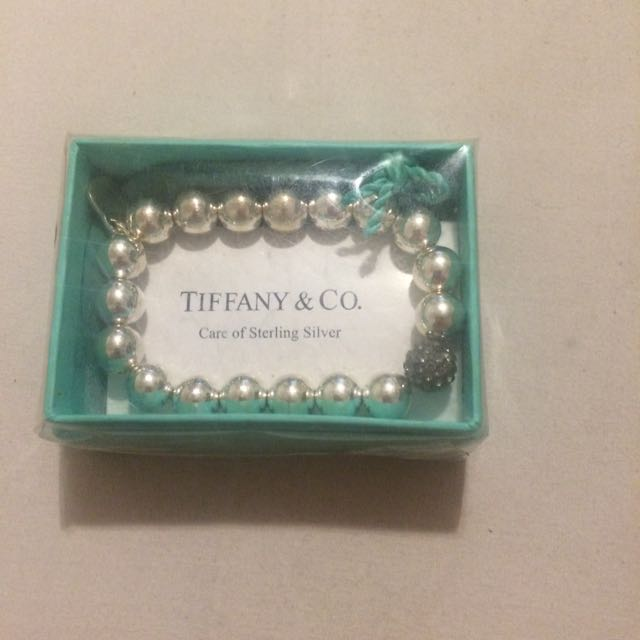 Tiffany & Co Replica Bracelet