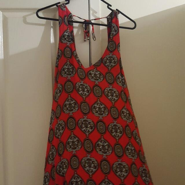 Tigerlily Tahi Dress 8