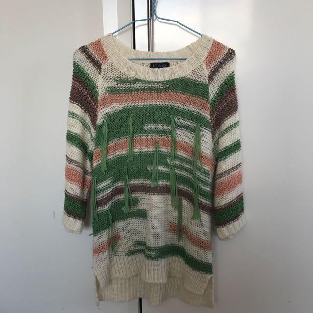 Top Shop Sweater