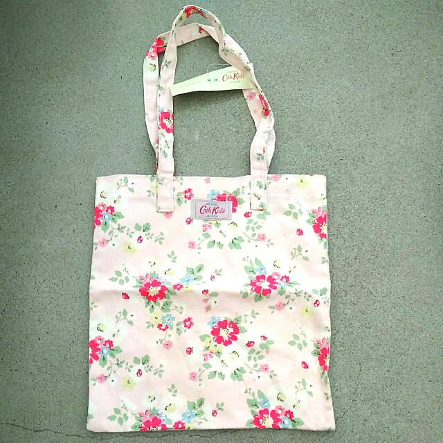 Tote Bag - Cath Kids By Cath Kidston