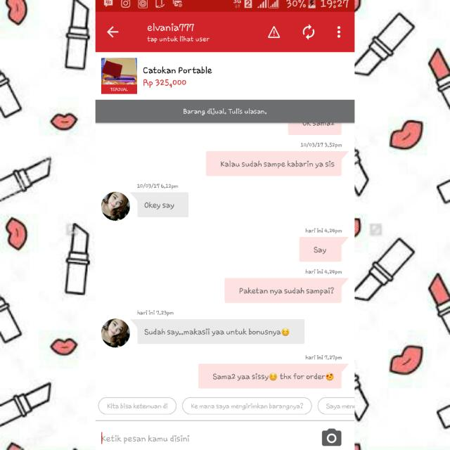 Trusted!!!! Thx For Order🙏