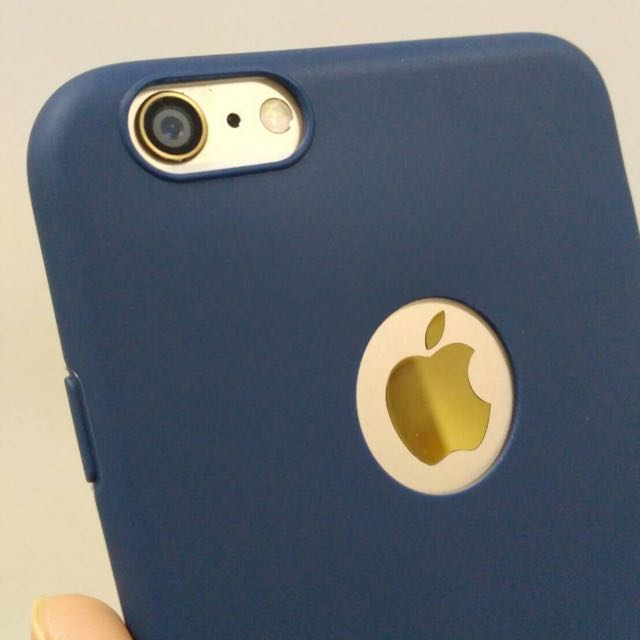 Ultra Thin Silicone Case For All Iphone