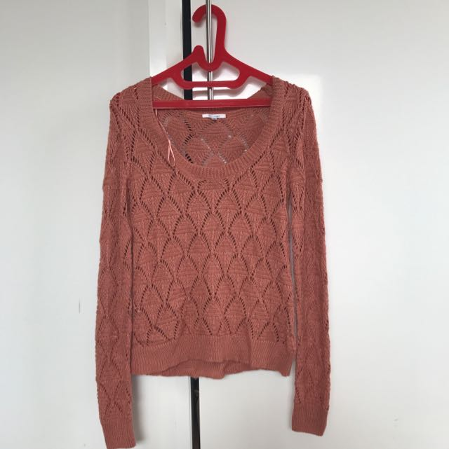 Valley Girl Sweater