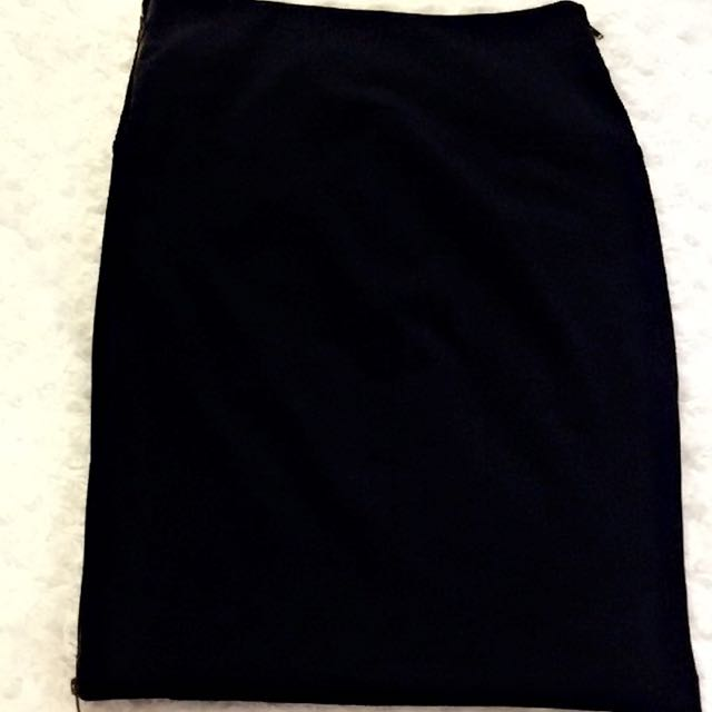 work pencil skirt size 8