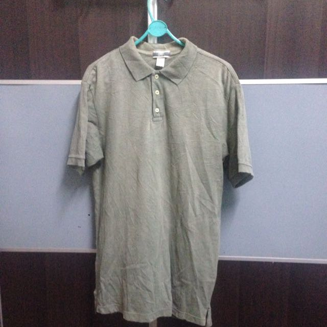 Wts Gap Polo Shirt