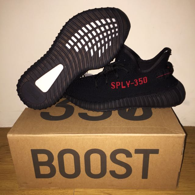 Yeezy 350 V2 (Limited Edition)