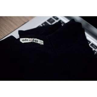 Ada black Shirt
