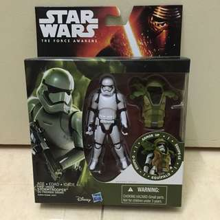 Star Wars - The Force Awaken Figure