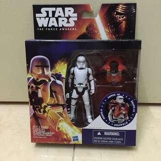 Star Wars- The Force Awaken Figure
