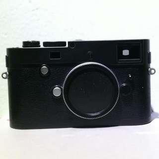 Leica M246 Monochrome