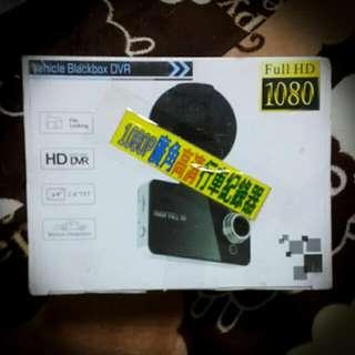 新貨到!!1080P廣角高清行車紀錄器