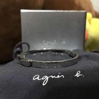Agnes.b 手鐲