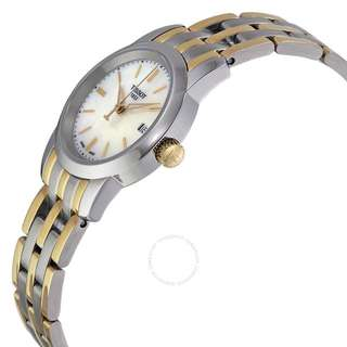 Tissot T0332102211100 Classic ladies Swiss watch
