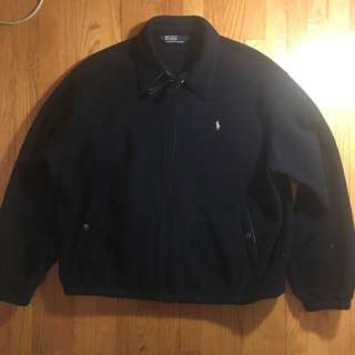 Polo Ralph Lauren Fleece Jacket - XL