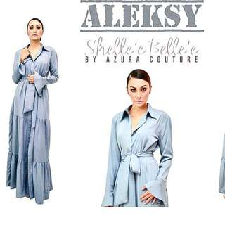 Azura Couture Aleksy