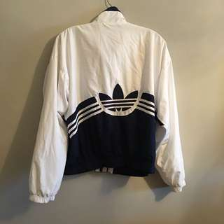 Vintage Adidas Jacket In Brand New Condition- Medium