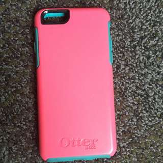 Otter Box Case