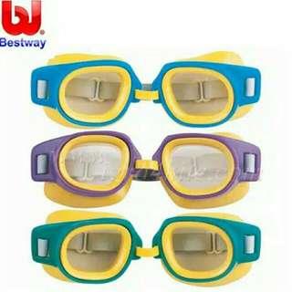 Kacamata Renang Anak Bestway Pro