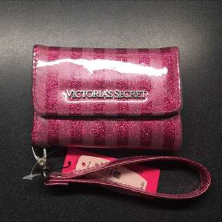 Victoria's Secret iPhone 4 wristlet / wallet
