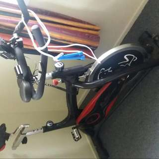 Training Exercycle