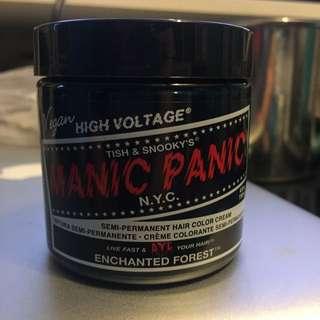 Manic Panic - Enchanted Forest