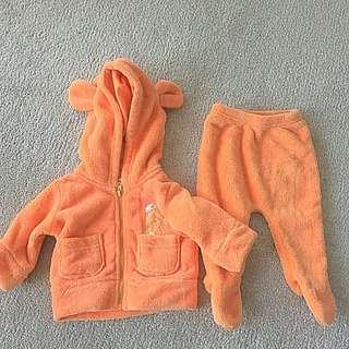 #autumndeclutter Newborn Separate Onesie