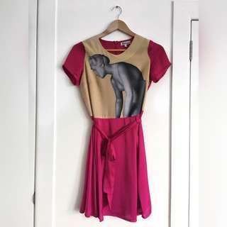 Hailwood 'Diana' Dress