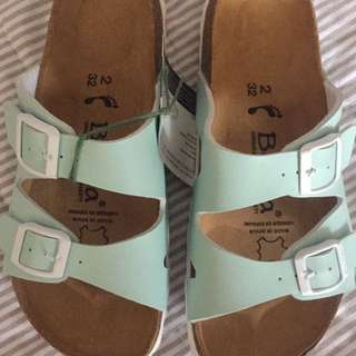 Betula By Birkenstocks
