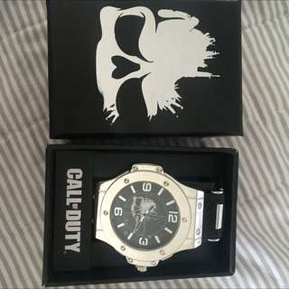 Call Of Duty Watch