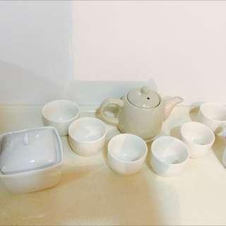 Quality Tea Set